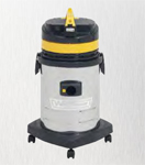 Floor and Carpet Cleaning_Industrial Cyclon Vac_PROFI 40